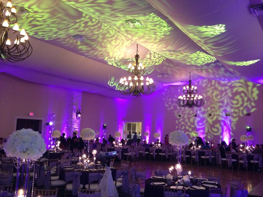 LED UPLIGHTINGLED uplighting rentals houston