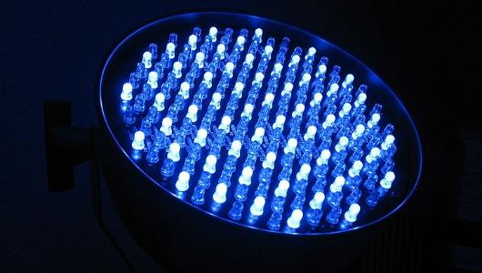 LED UPLIGHTING rentals houston