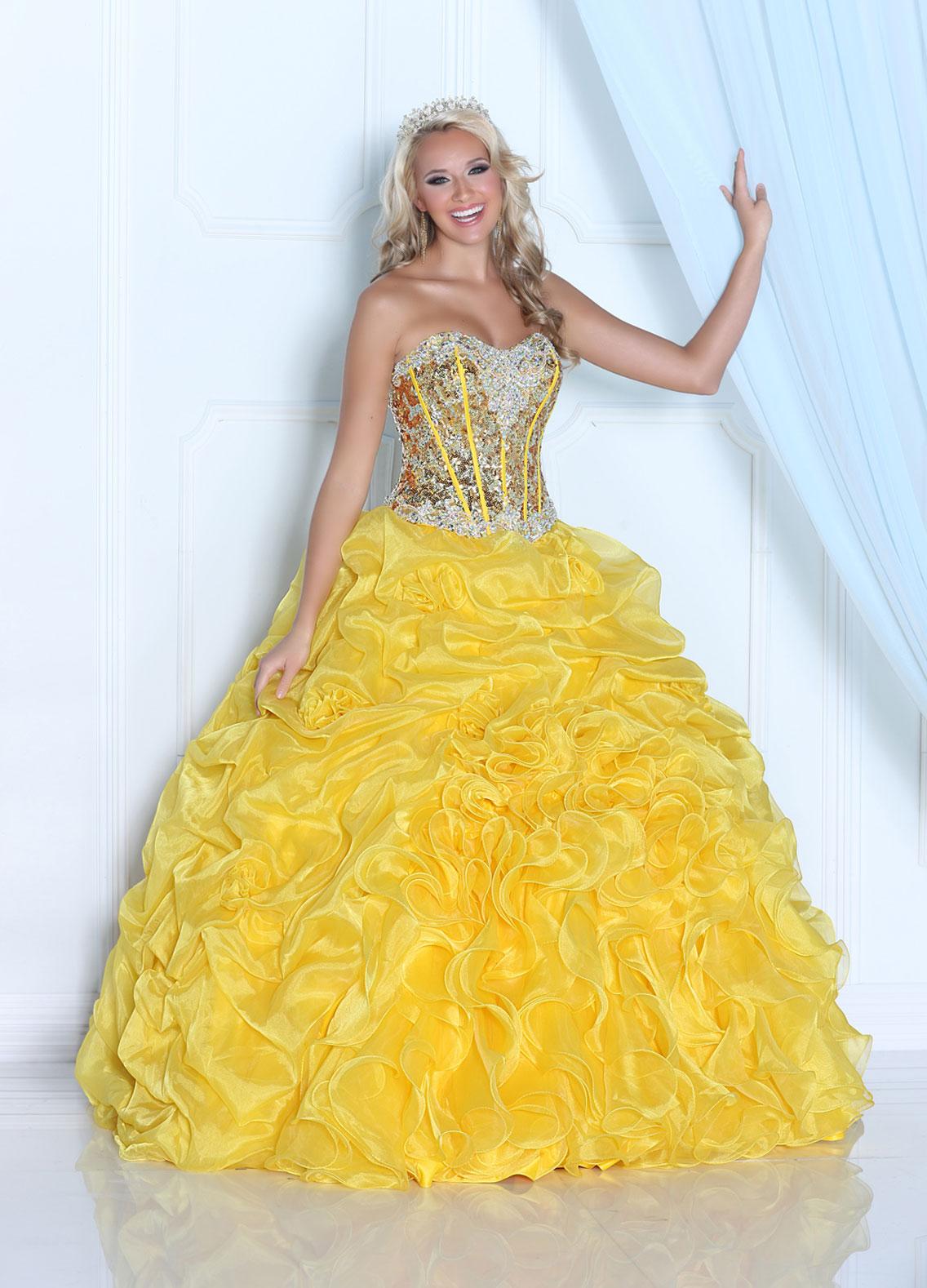 Davinci Quinceanera Dresses  80206