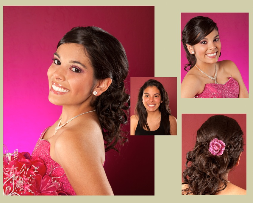 Glamour Beauty Salon Houston