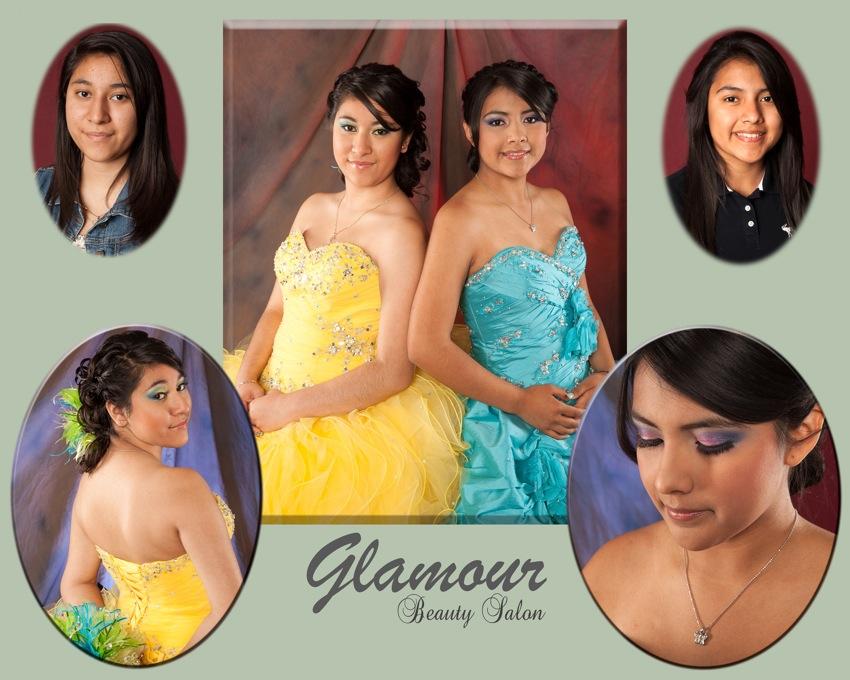 Glamour Beauty Salon Houston