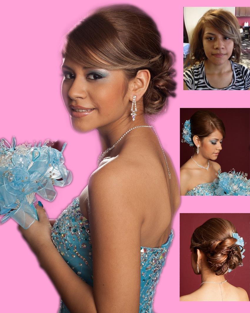 Glamour Beauty Salon | Beauty Salon W. Little York ...
