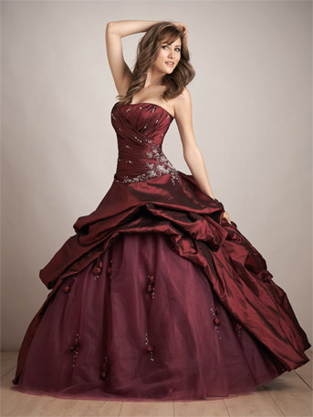 Allure Quinceanera Dresses in Houston TX