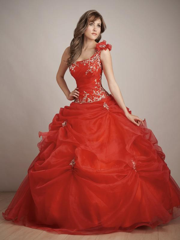 Quince Dresses in Houston TX
