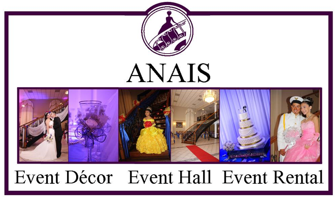 anais reception center