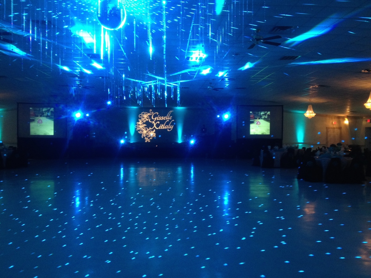 Armentas Reception Hall Channelview TX
