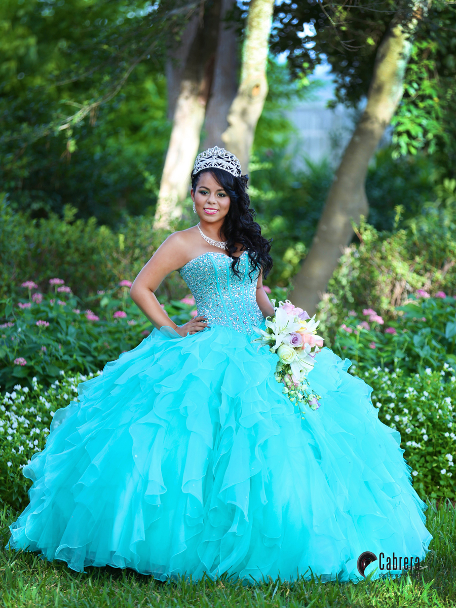 cabrera quinceanera photography houston