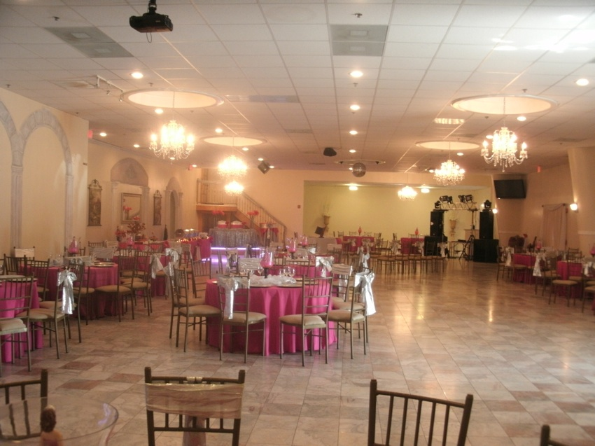 Candiles Reception Hall