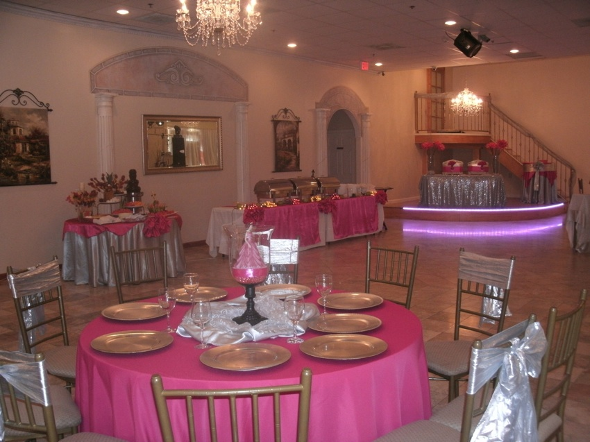 candiles reception hall houston