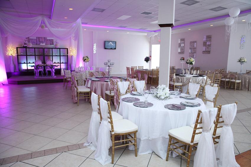 capitolio reception hall houston