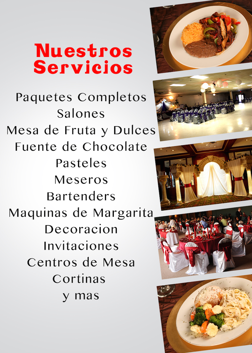 chef hermanos catering houston