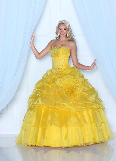 Davinci Quinceanera Dresses