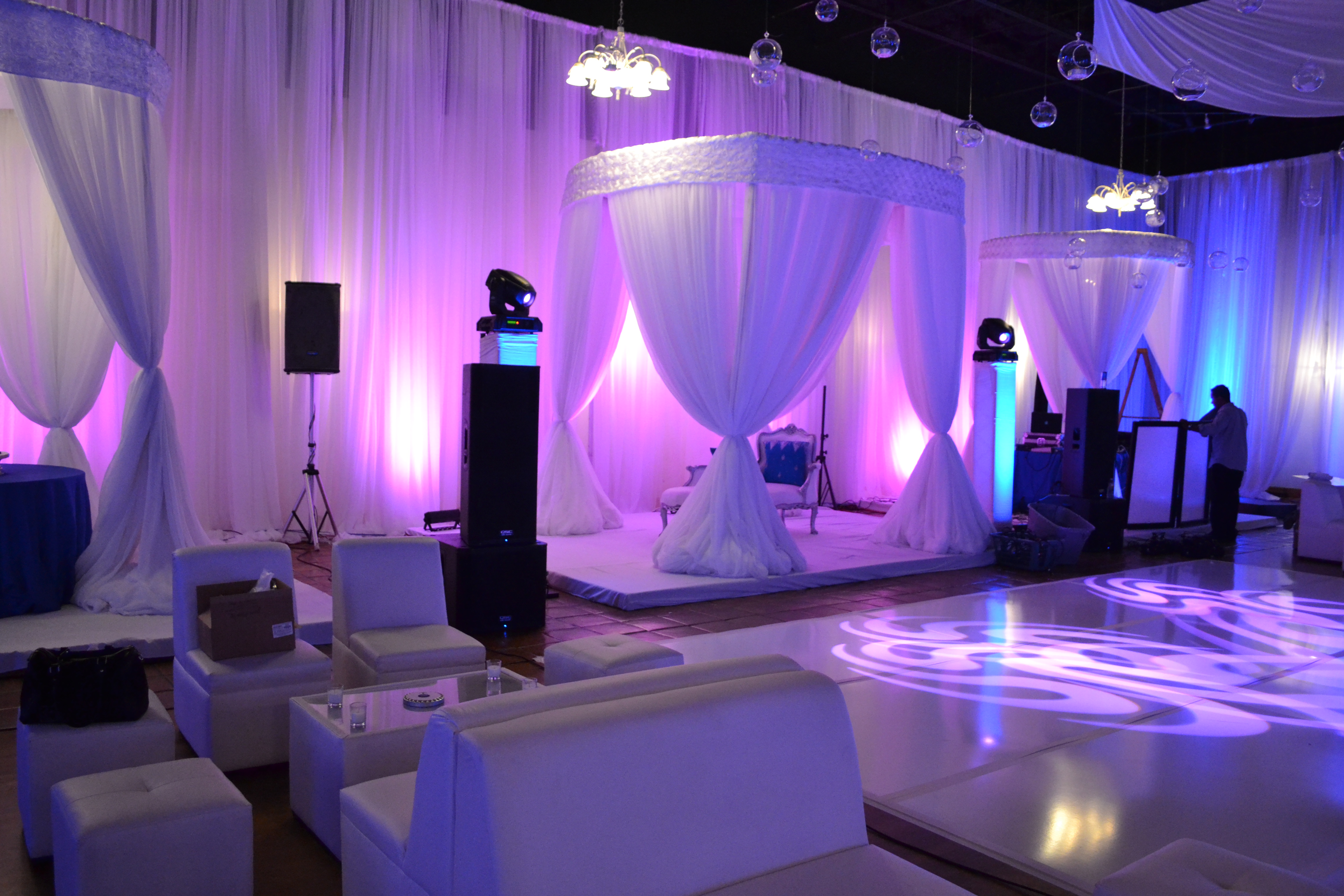 Reception Halls And Packages In Houston Texas