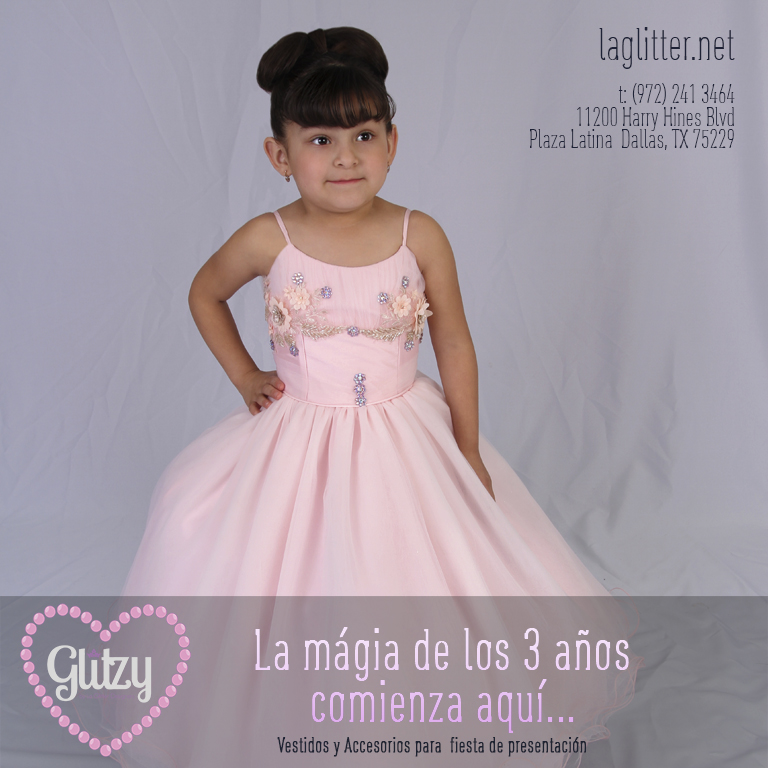 La Glitter Quinceanera Dresses Dallas | Quinceanera Dresses DFW | 15 ...