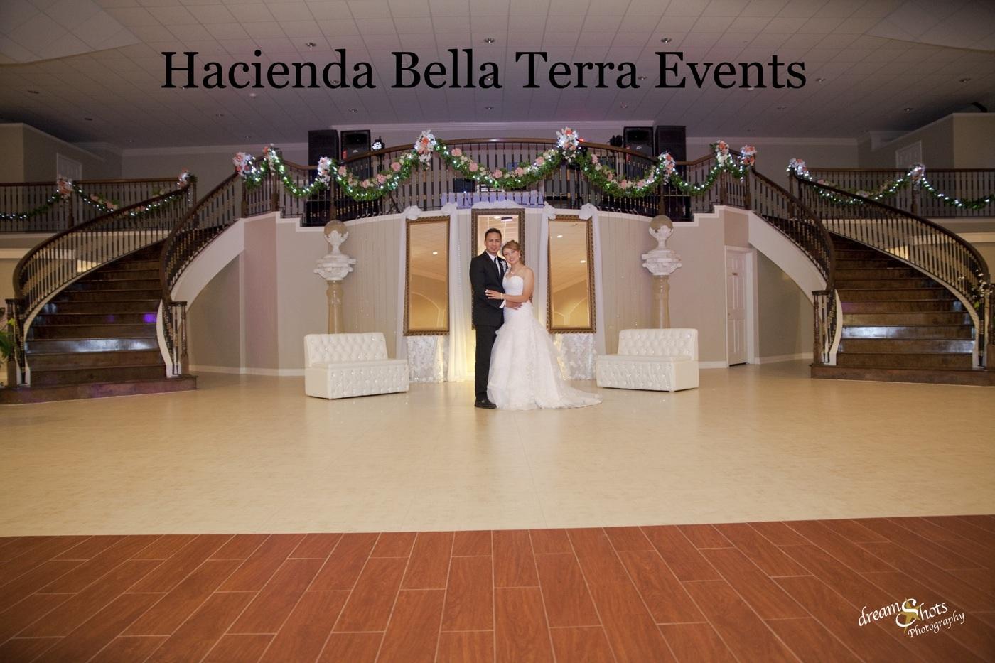 Hacienda Bella Terra