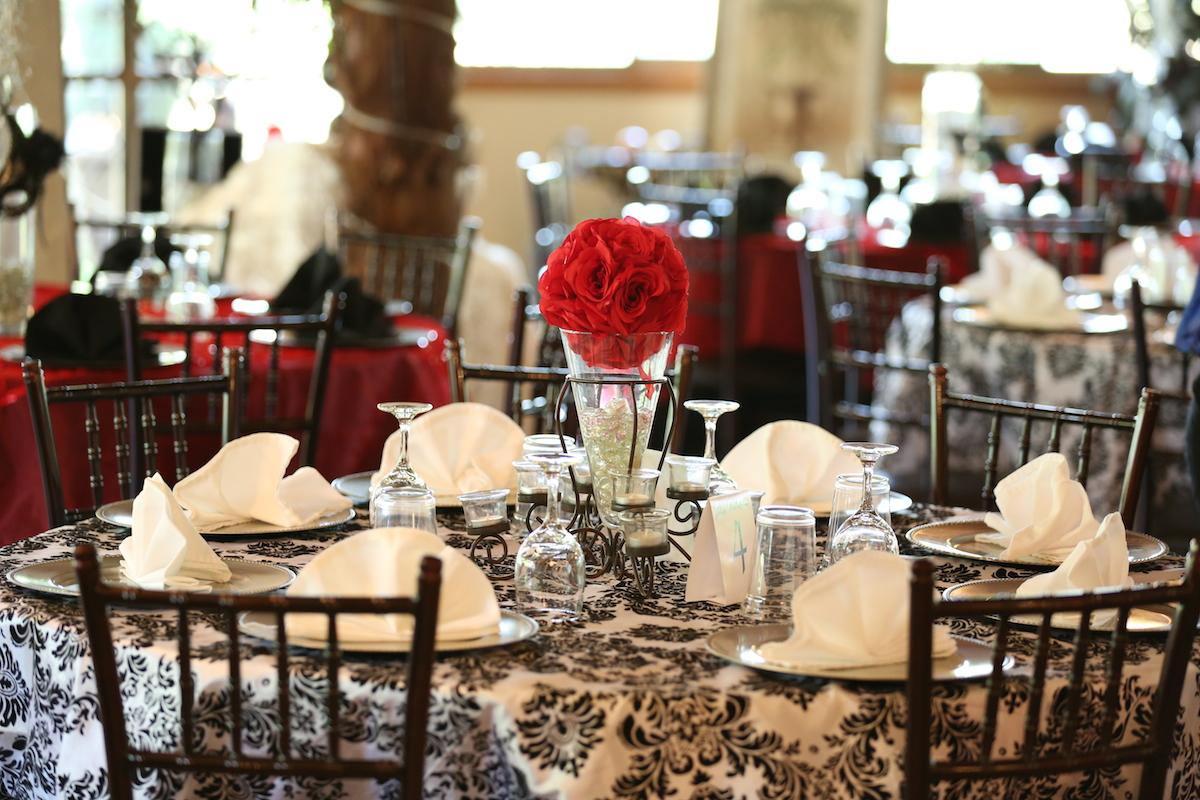 jb la hacienda reception hall