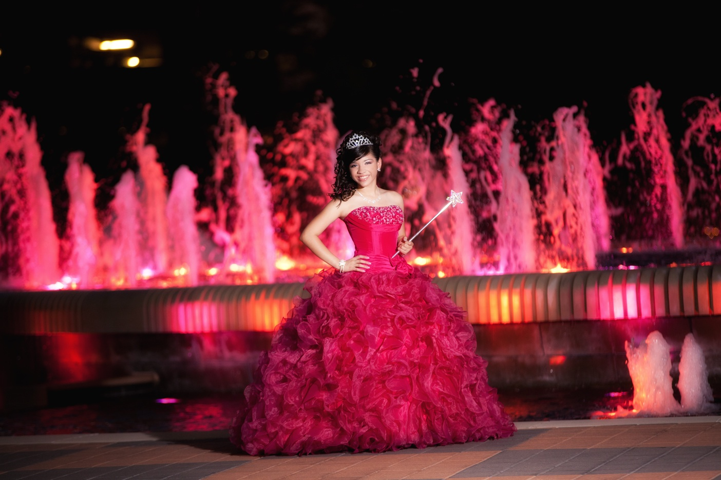 Quinceanera Photography Contests