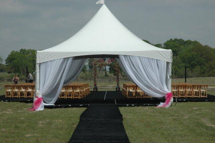 Tent Rentals Houston