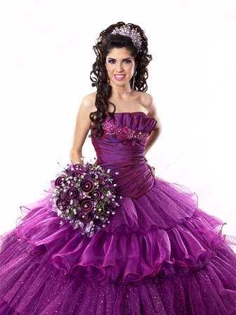 Purple Quince Dresses Houston