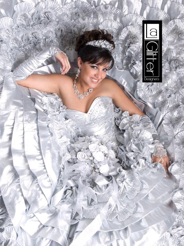 La Glitter Dresses