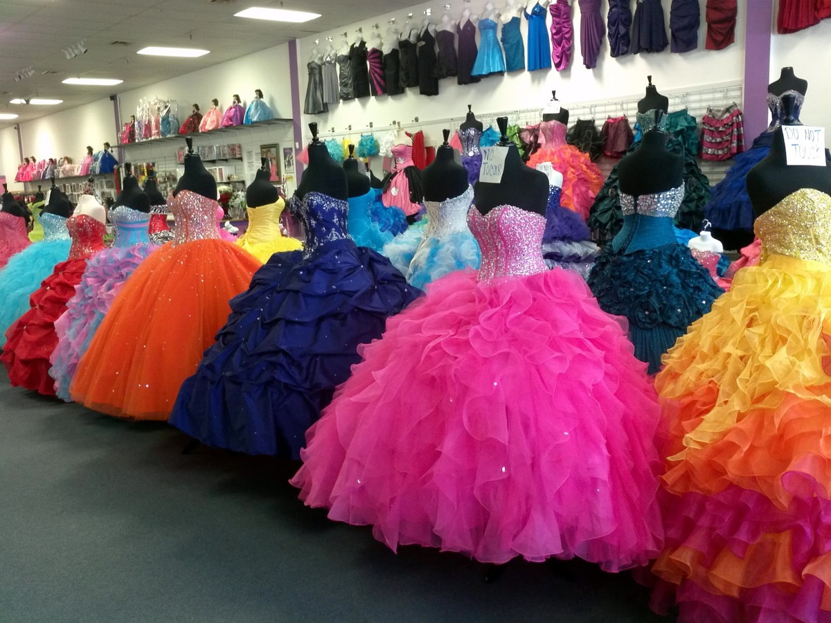 Quinceanera dresses in Austin TX | 15 Dresses in Austin TX | Quince ...