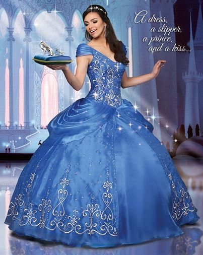 quinceanera dresses fall 2014