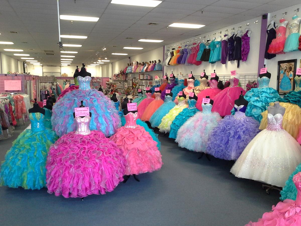 Lucrecia Fashion Quinceanera Dresses In Houston My