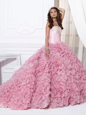 d3dc25b91 Lucrecias Fashion Quinceanera Collection Dresses Houston ...