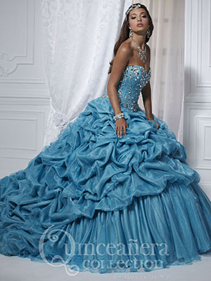 Lucrecias Fashion Quinceanera Collection Dresses Houston