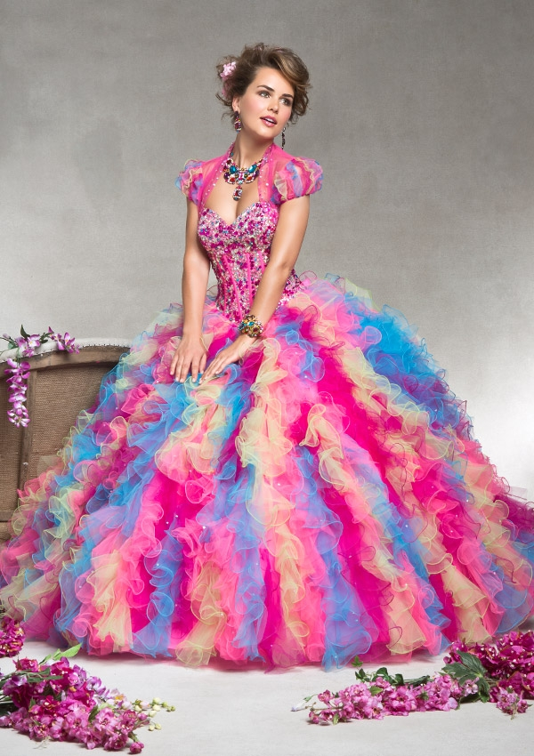 a37ecb6e77 ... Lucrecias Fashion Quinceanera Dresses Houston