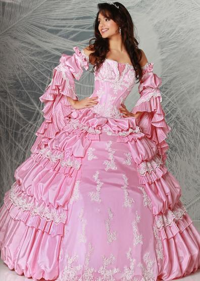 Lucrecias Fashion Quinceanera Dresses Houston