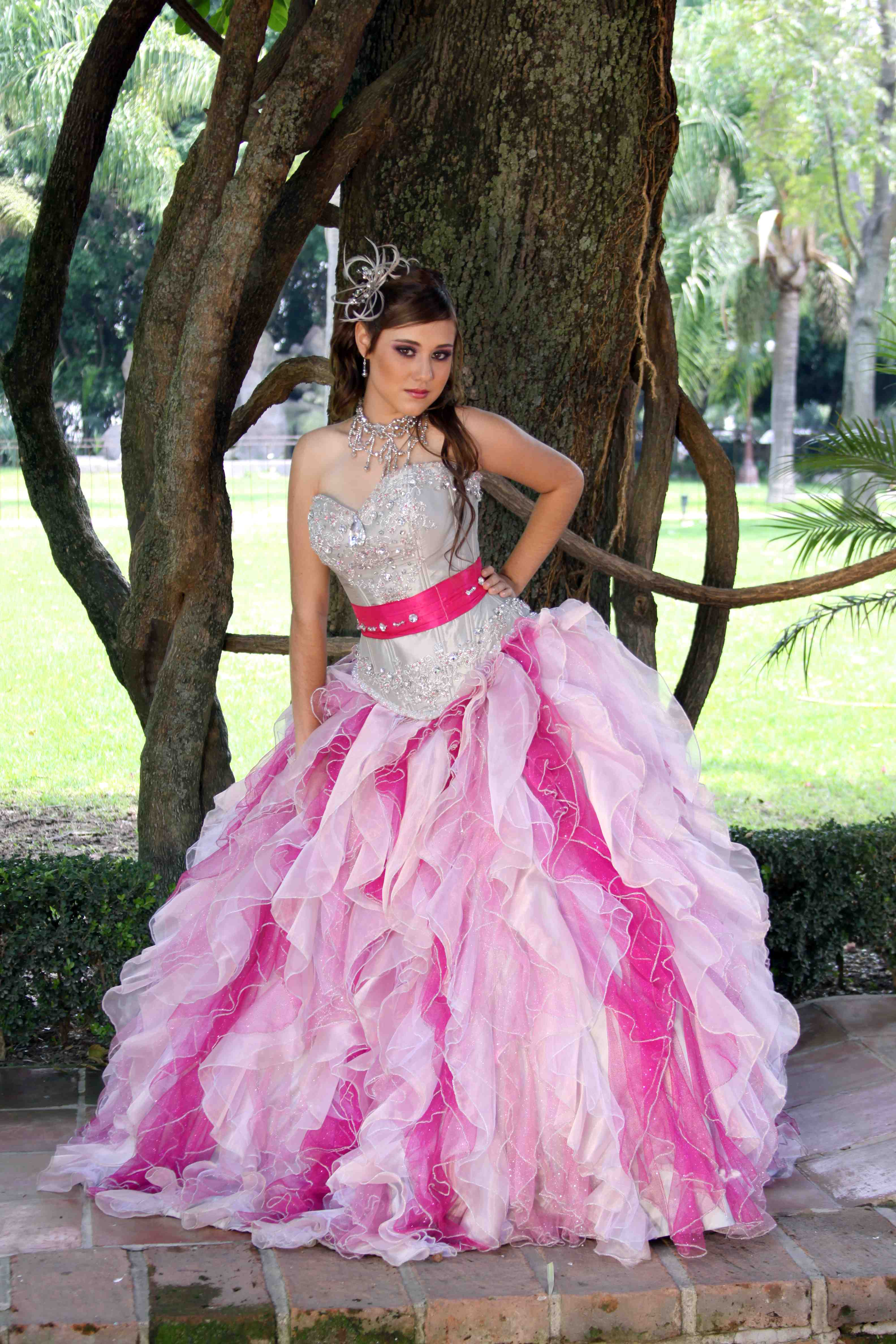 Mandini Quinceanera Dresses