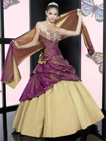Mariposa Quinceanera Dresses in Houston TX