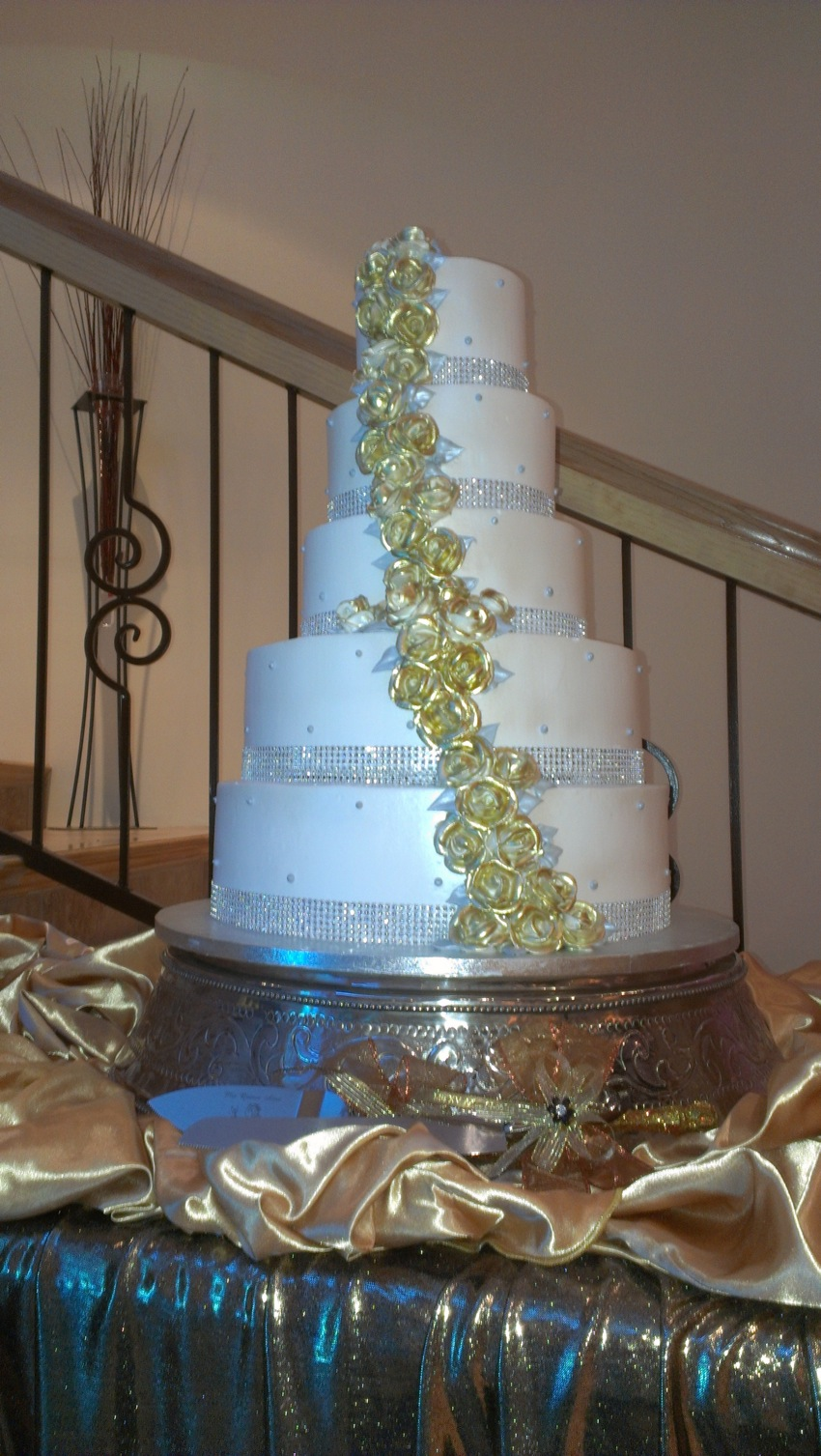 Quinceanera Cakes In Houston Tx