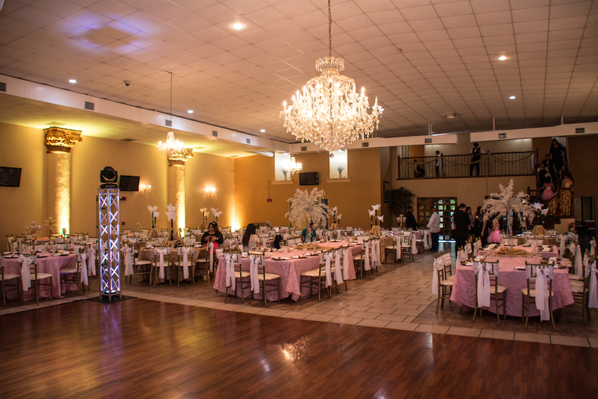 Memories Reception Hall Houston