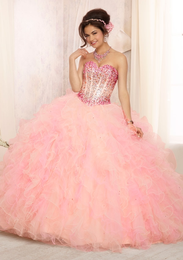 Mori Lee Quinceanera Dresses 88090
