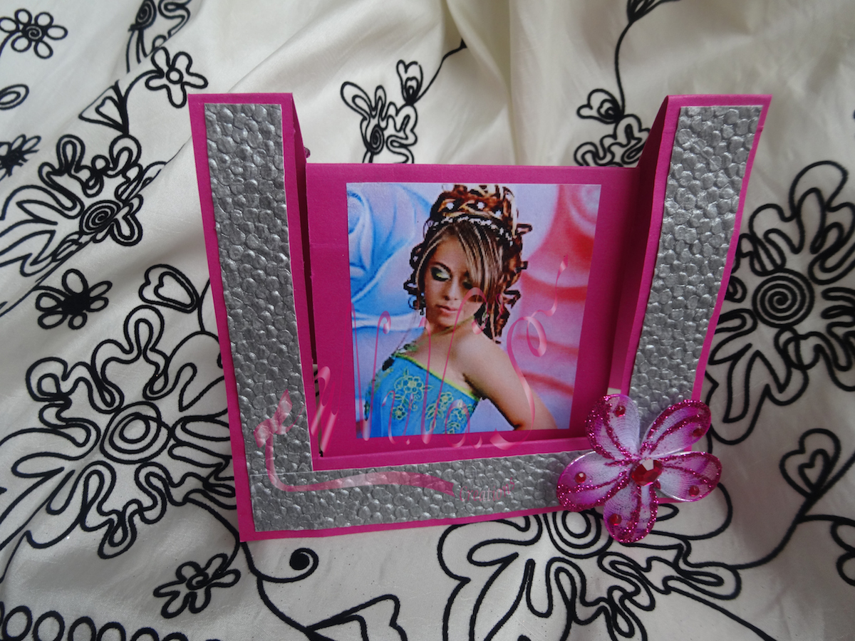 Nuvas Creations Quinceanera Invites