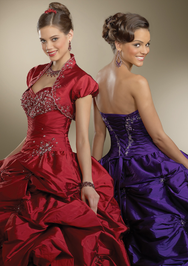 Mori Lee Quinceanera Dresses in Houston TX