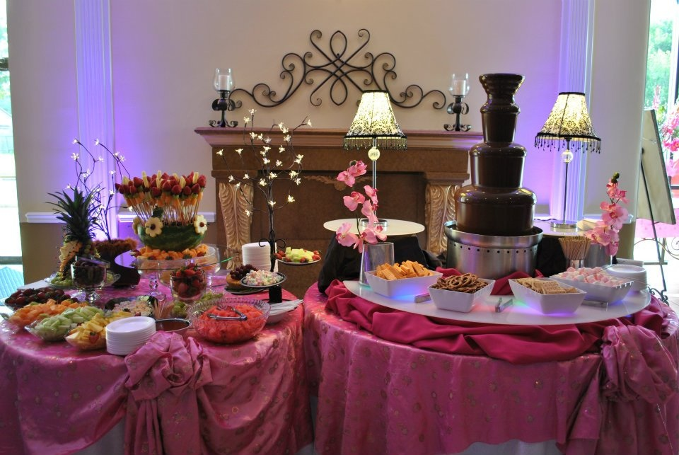 Decoracion quincea era for Decoracion quinceanera