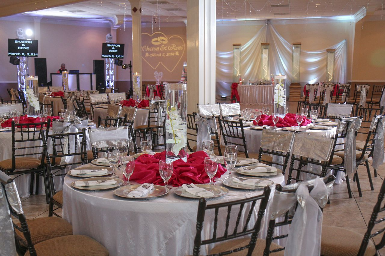 pedregal reception hall houston