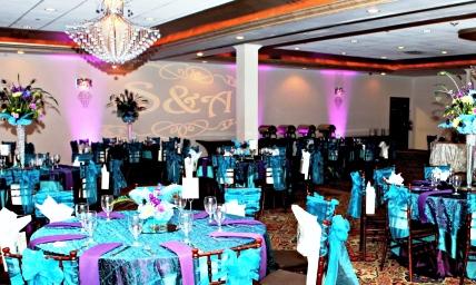 pelazzio ballroom