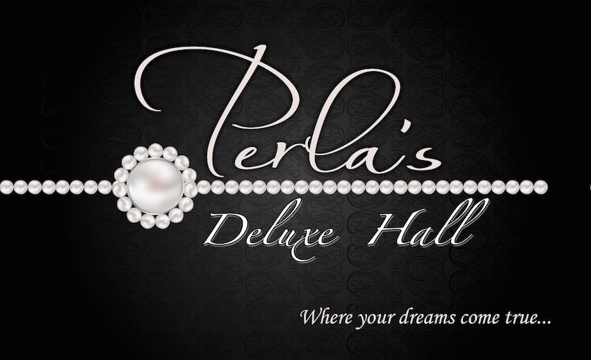 perlas deluxe hall