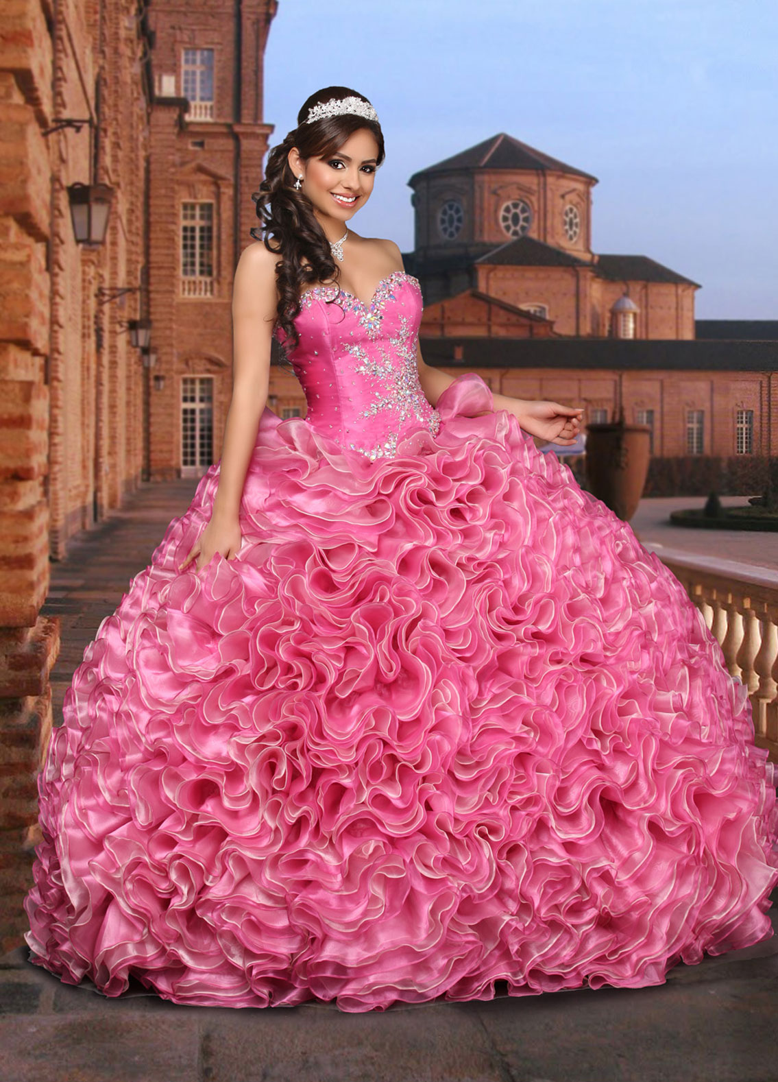 Lucrecia Fashion Houston | Vestidos de Quinceanera en Houston TX ...