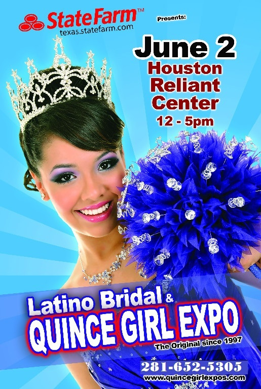 Quince Girl Expo June 2 2013 Reliant
