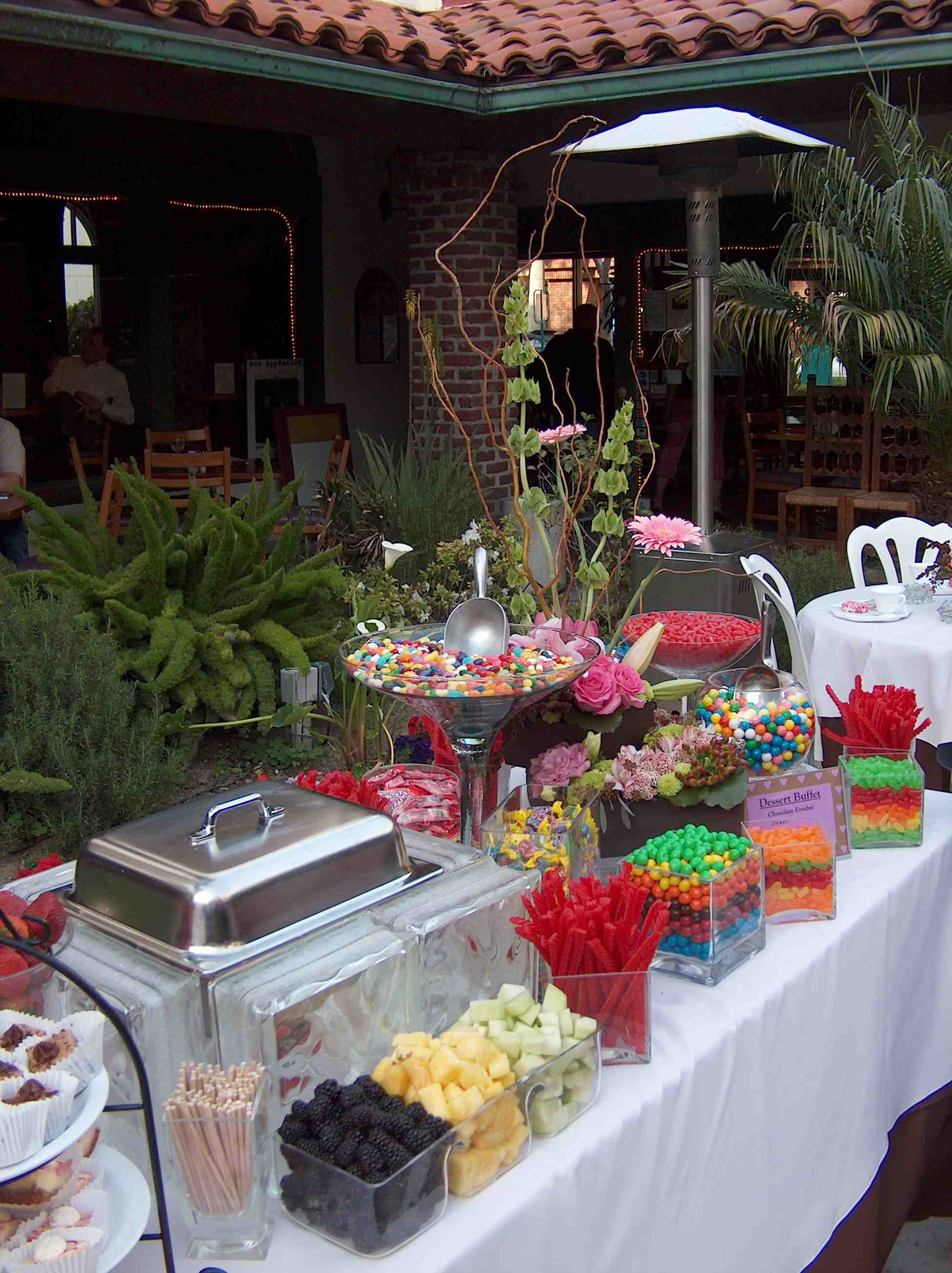 Quinceanera Caterers Houston