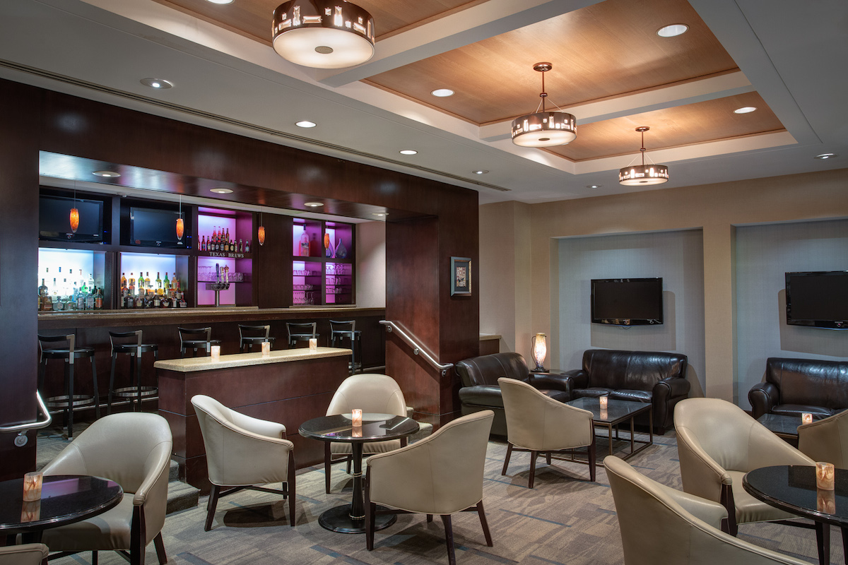 Sheraton Brookhollow Houston
