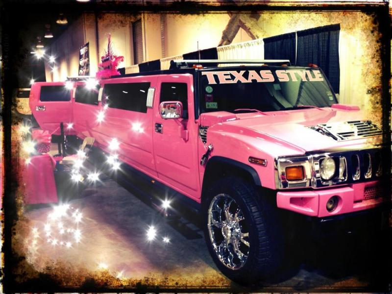 Quinceanera Limos