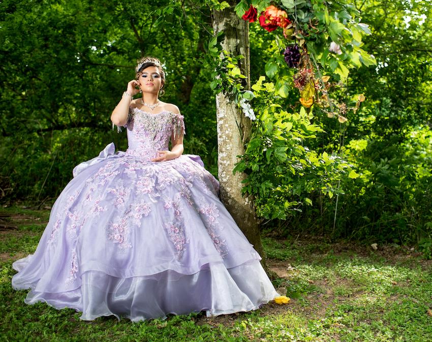 viannk mansur quinceanera dresses