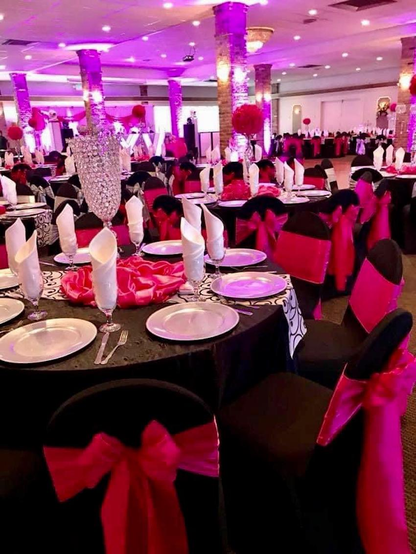 party fiesta events houston