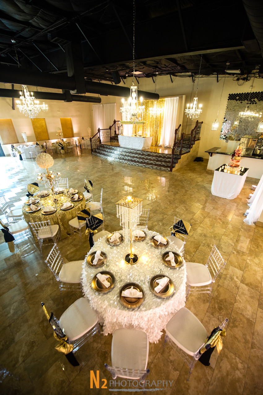 Alegria Gardens 529 Reception Hall | Quinceanera Halls